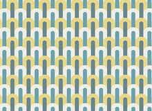 Art Gallery Legacy Decoratifs Cotton Fabric Lemon
