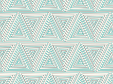 Art Gallery Prisma Fabric Turquoise