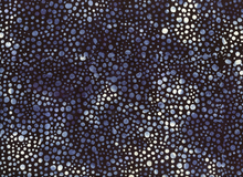 Bali Dots Cotton Batik Moonstruck