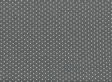 Bamboo Knit Fabric Dots in Grey