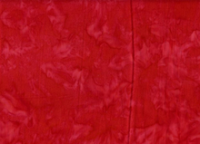 Batik Prisma Dyes Cotton Red