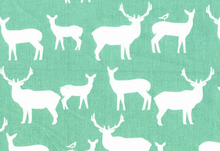 Birch Elk Family Organic Cotton Pool