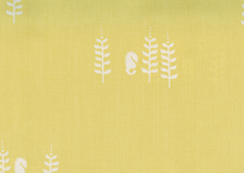 Birch Storyboek Seahorses Organic Cotton Sun