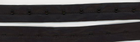 Black Hook and Eye Tape