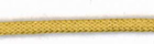 "Bolo Cord Rayon 1/8"" Reef Gold Cording"