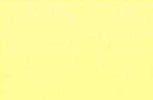 BPA Free Laminated Cotton Fabric Neon Yellow