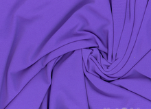 Brazil Jersey Knit Fabric Purple