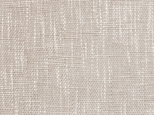 Brookline Drapery Solid Fabric in Color Linen