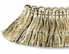 Brush Fringe Trim