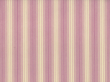 Joel Dewberry Bungalow Stripes Cotton Lavender