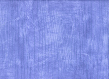 Carrie Bloomston Story Scratch Cotton Periwinkle