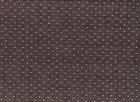 Robert Kaufman Chambray Dots Denim Black