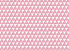 Cloud 9 Monsterz Mountianz Pink Organic Cotton Childrens Fabric