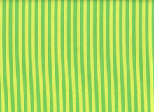 Clown Stripe Cotton Mint