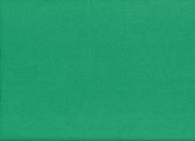 Cotton Twill Emerald