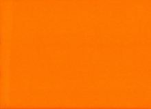 Cotton Twill Orange