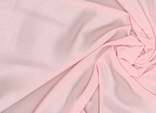 Cotton Voile Fabric Pearl Pink