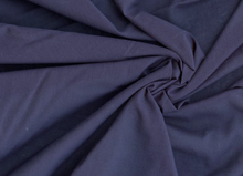 Cotton Voile Fabric Solid Navy