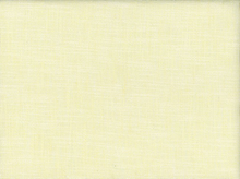 Cross-Dyed Linen Lemon