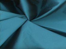 Cross-Dyed Poly Taffeta Marine