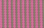 Denyse Schmidt Chicopee Heatwave Stripe Cotton Fabric Fuchsia