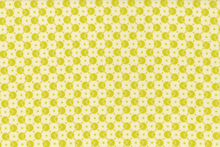 Denyse Schmidt Chicopee Voltage Dot Cotton Fabric Lime