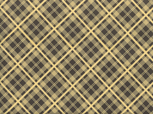 Denyse Schmidt Simple Plaid Corduroy Black