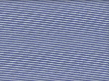 Double Knit Stripe Blue