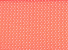 Double Mesh Fluorescent Orange