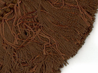 """Double Thick Brown and Copper Brush Trim 2"""""""