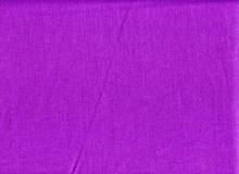 Echino Solid Japanese Import Cotton Linen Purple