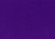 Echino Solids Linen Cotton Purple