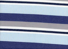 "Ella Moss Stripe Jersey Denim  <br><FONT COLOR=""fc7db0"">Employee Favorite!</FONT>"