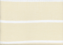 Ella Moss Wide Stripe Knit Cream
