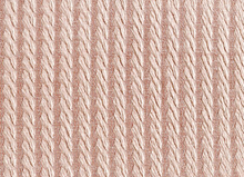 Enverse Cable Design Knit Beige