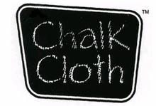 Erasable Chalk Cloth Fabric 47""