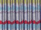 Felicity Miller Rhythm Stripe Night