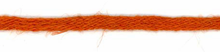 Fiberous Woven Ribbon Orange .38""