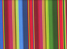 Fiesta Stripe Fabric Multi