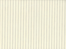 Fiesta Woven Dotted Stripe Cotton Cream