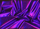 Foil Spandex Purple