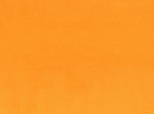 Free Spirit Corduroy Solid Orange