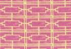 Free Spirit Havens Edge Cotton Fabric Walls in Pink by Tina Givens