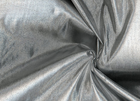 Gala Lame Costume Fabric Silver