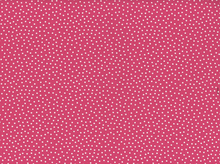 Gardenvale Dots Cotton Pink