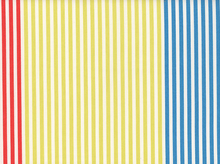 Gardenvale Stripe Cotton Multi