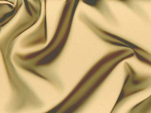Tahari Satin Fabric in Sand