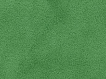 Grass Green Fleece Fabric