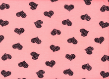 "Hearts Knit Pink<br><FONT COLOR=""fc7db0"">Employee Favorite!</FONT>"