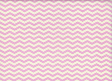 Heather Bailey True Colors Chevron Cotton Pink